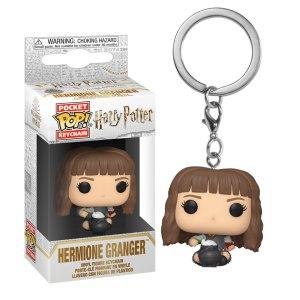 Funko Pocket Pop van Hermione with Potions uit Harry Potter