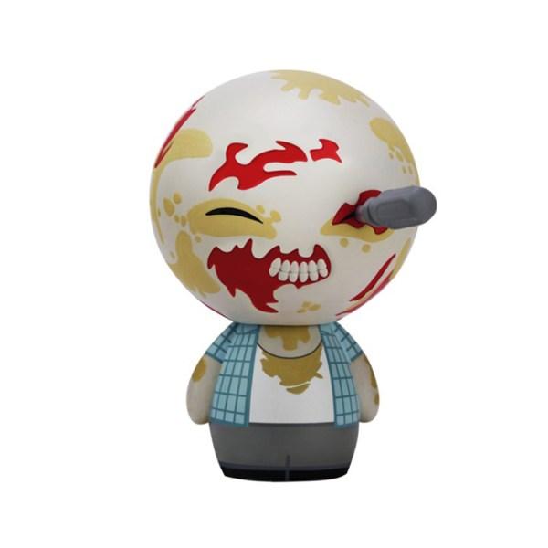 Funko Dorbz van RV Walker uit The Walking Dead 65 Unboxed