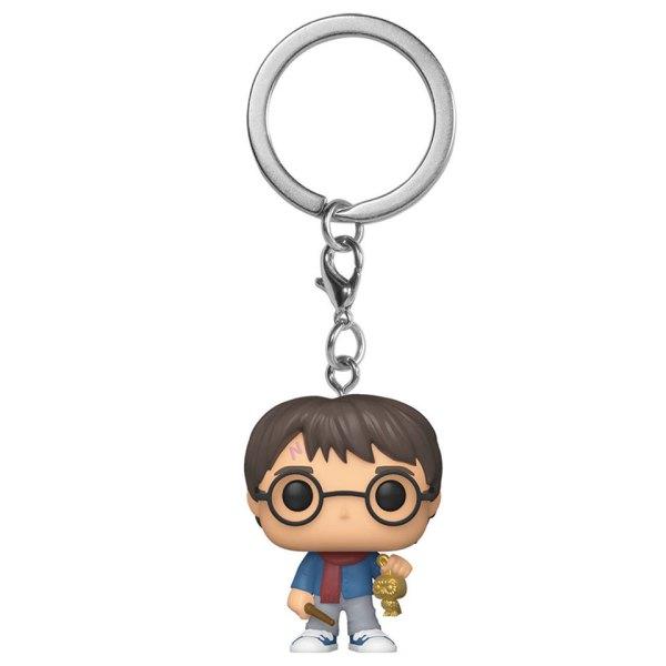 Funko Pocket Pop Keychain van Harry Potter uit Harry Potter Unboxed