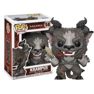 Funko Pop Holidays van Krampus 14