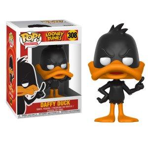 Funko Pop van Daffy Duck uit Looney Tunes 308