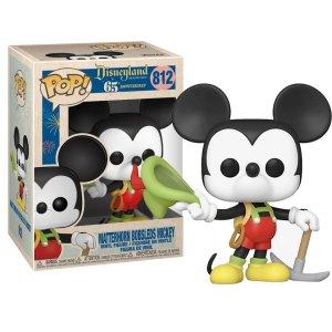 Funko Pop van Matterhorn Bobsleds Mickey Mouse 812