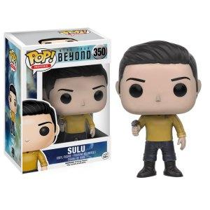 Funko Pop van Sulu uit Star Trek 350