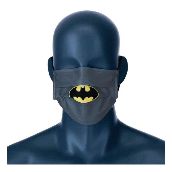 Gezichtsmasker van Batman Facemask on doll
