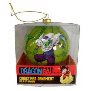 Kerstbal van Piccolo uit Dragon Ball