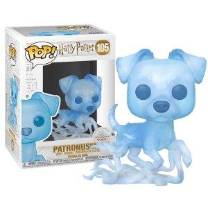 Funko Pop van Patronus Ron Weasley uit Harry Potter 105