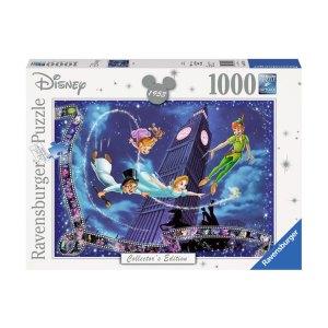 Collector's Edition Puzzel van Peter Pan