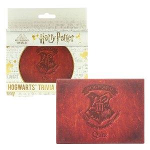 Hogwarts Trivia Quiz van Harry Potter