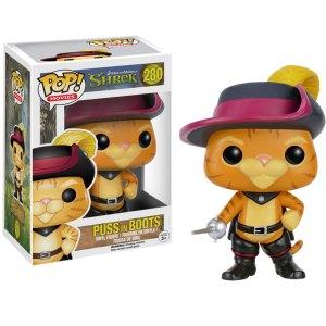 Funko Pop van Puss in Boots uit Shrek 280