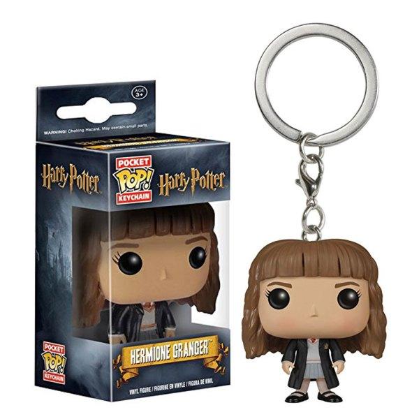 Funko Pocket Pop van Hermione Granger uit Harry Potter