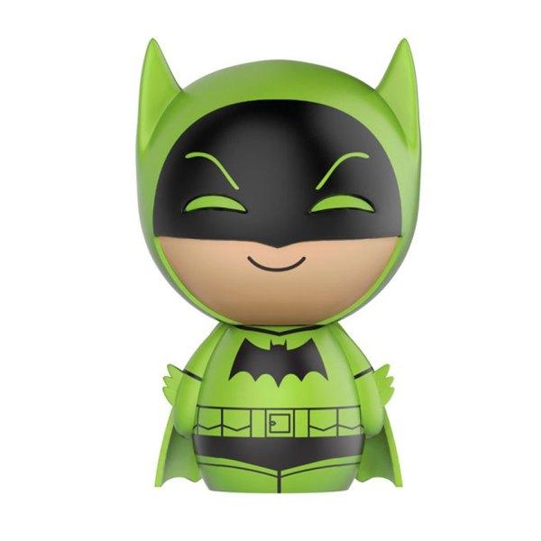 Funko Dorbz van Batman (Green) van DC 300 Unboxed