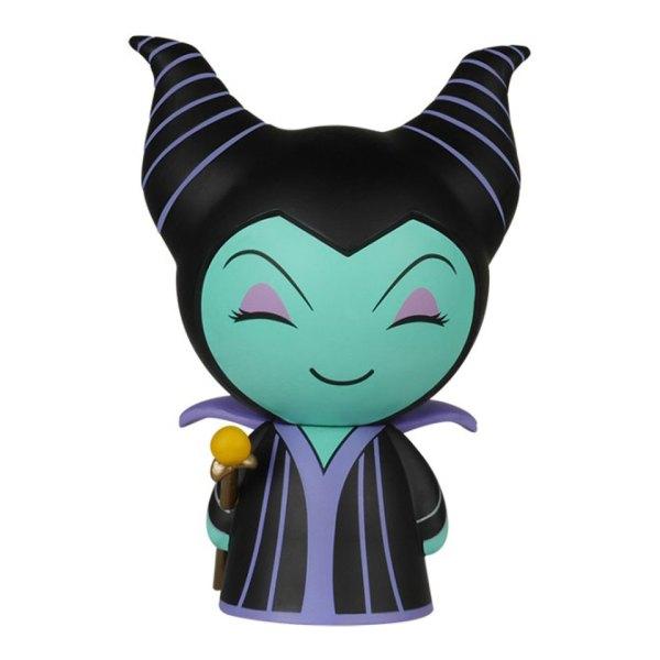 Funko Dorbz van Maleficent uit Disney 49 Unboxed