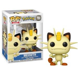 Funko Pop van Meowth uit Pokémon 780