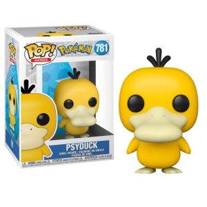 Funko Pop van Psyduck uit Pokemon 781