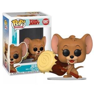 Funko Pop van Jerry uit Tom & Jerry 1097