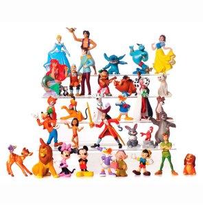 Disney Bullyland Assorted Figure