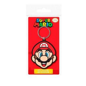 Sleutelhanger van Mario uit Super Mario