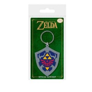 Sleutelhanger vanThe Legend of Zelda