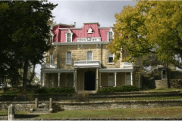 Stone Houses | Chase County Kansas — Find Yourself Here