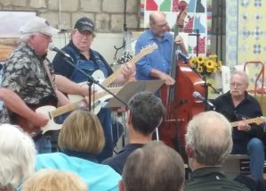Emma Chase Music-Old time Rock-n-Roll & Classic Country Night @ Prairie PastTimes/outside Symphony in the Flint Hills