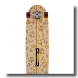 Logger by Hamboards