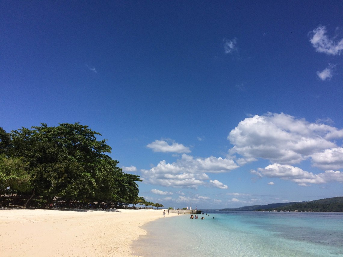 Davao: Samal-Talicud-Davao City Itinerary and Travel Guide