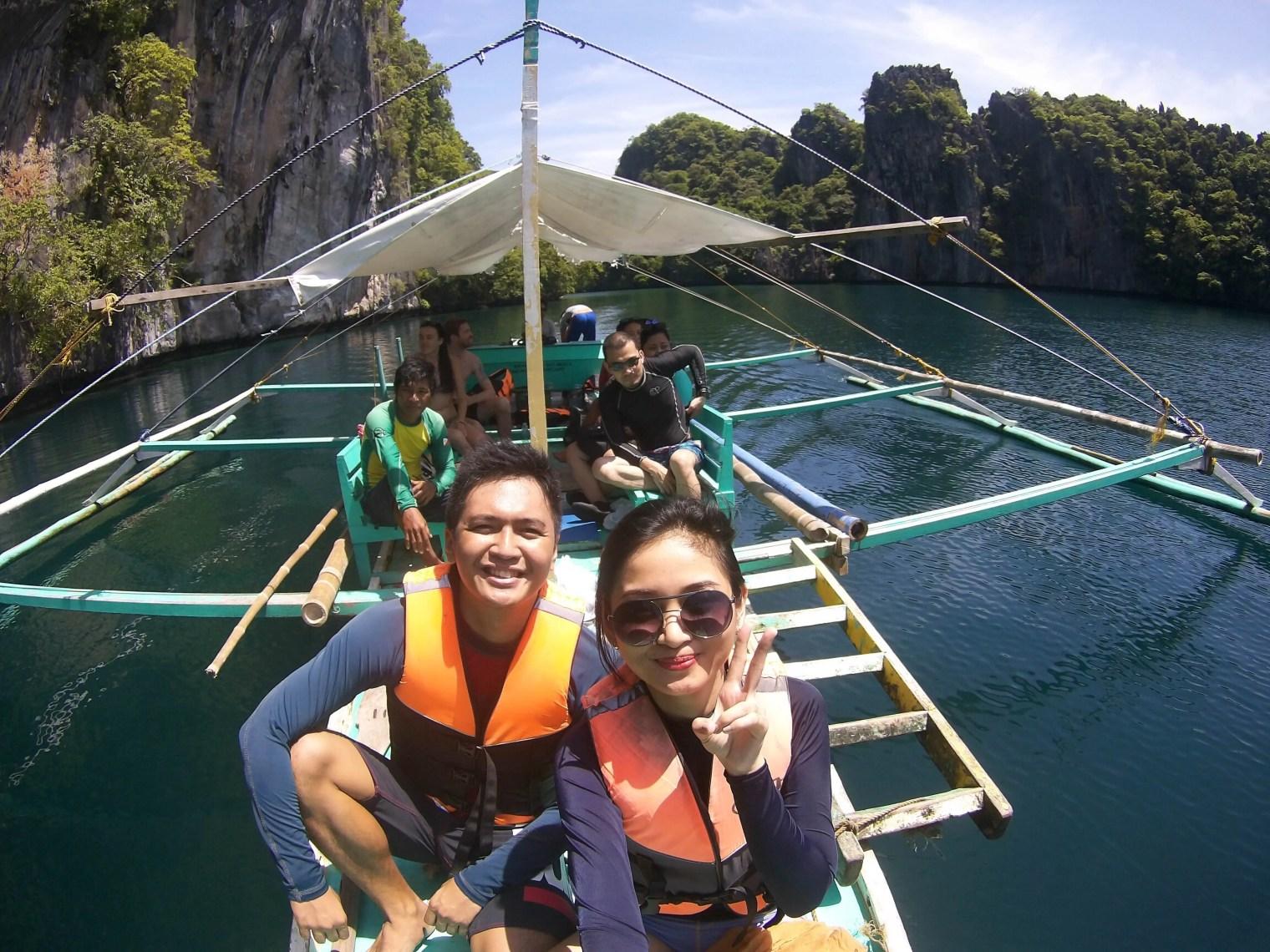 Palawan: El Nido-Puerto Princesa (Travel Guide)