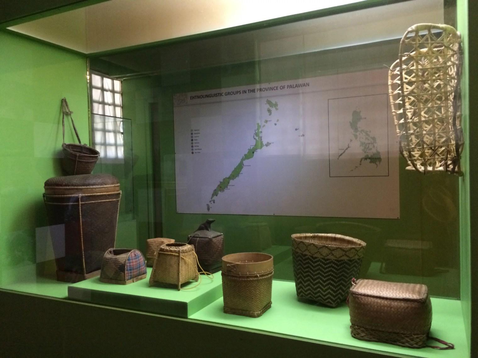 Puerto Princesa - Palawan Museum