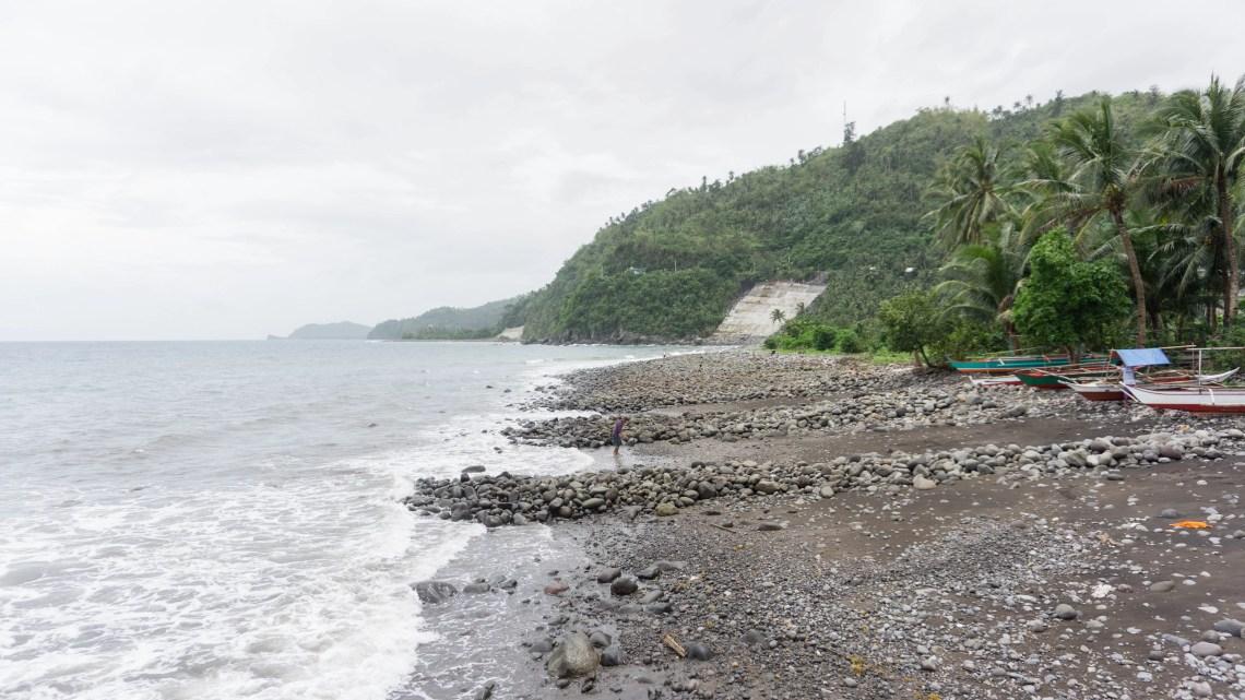 Camarines Sur-Albay Bicol Road Trip