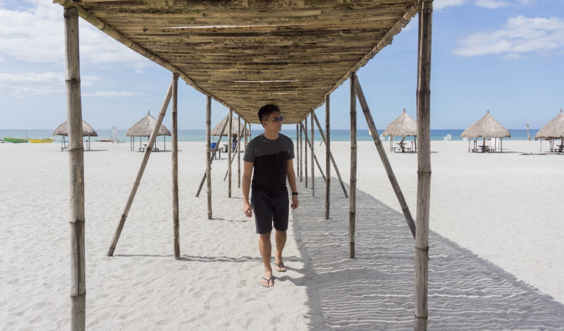 Crystal Beach Resort - San Narciso, Zambales