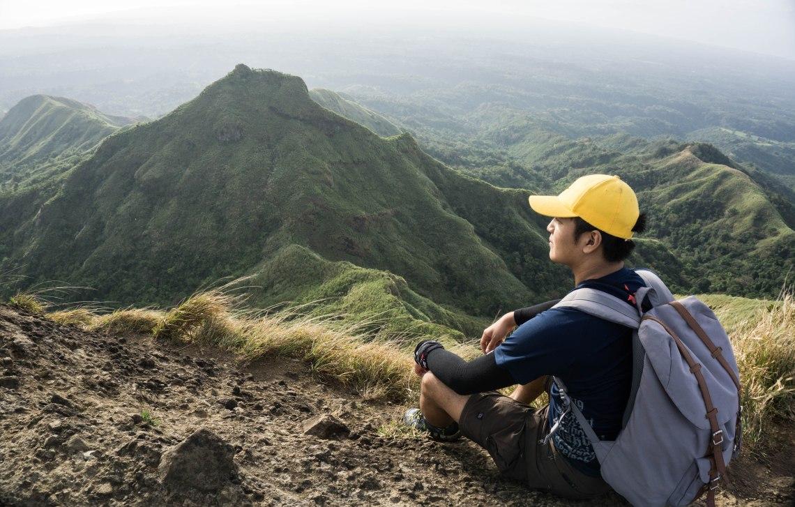 Mt. Batulao - Nasugbu, Batangas