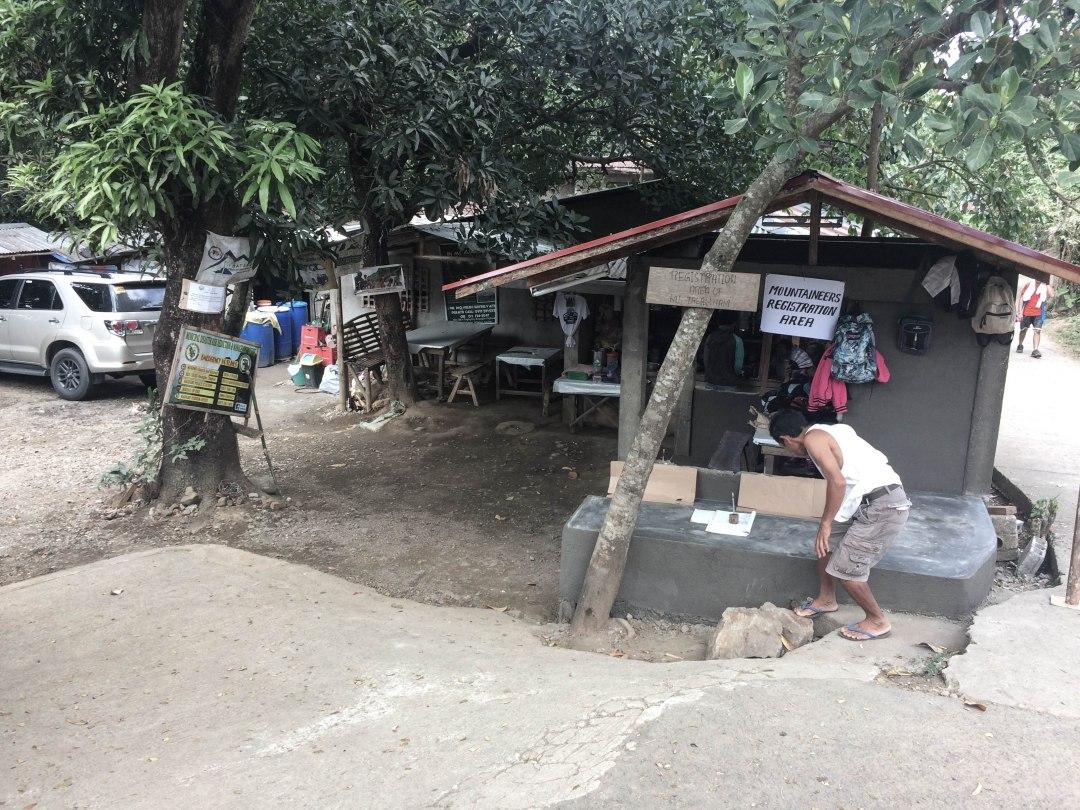 Mt. Talamitam - Mt. Apayang, Nasugbu, Batangas