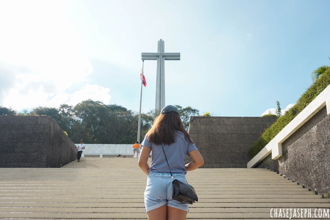 Mt. Samat National Shrine - Dedication for Heroes (Travel Guide)