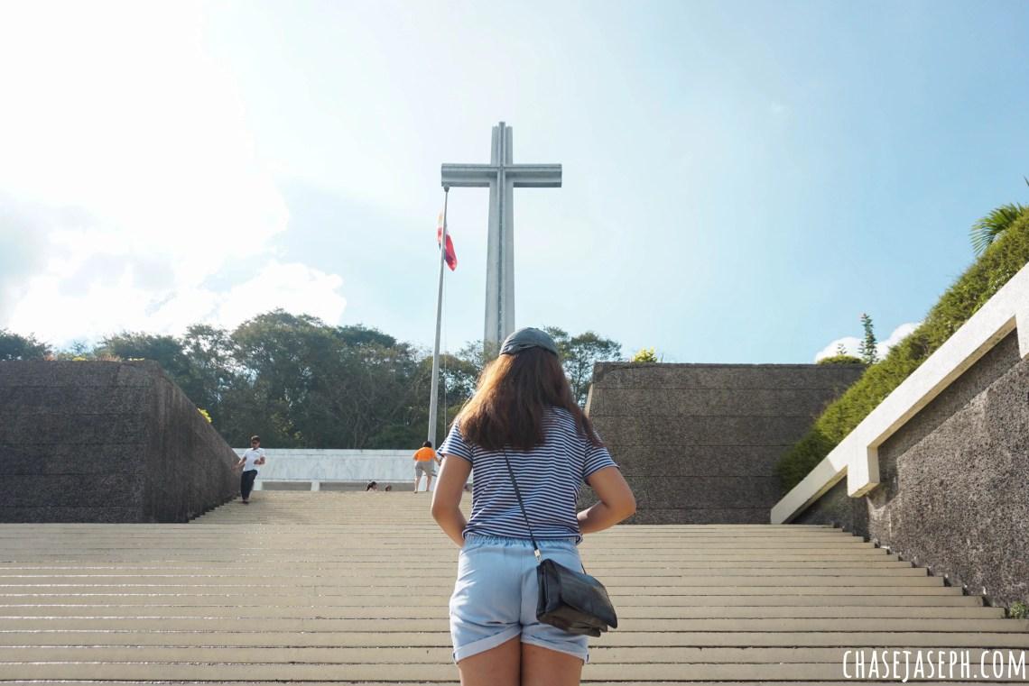 Mt. Samat National Shrine - Dedication for Heroes (Travel Guide)
