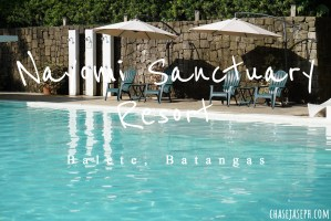 Nayomi Sanctuary Resort - Balete, Batangas (Travel Guide)
