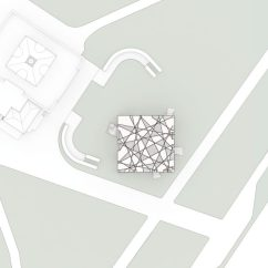 How To Design Architecture Diagram Kazuma 50cc Atv Wiring Structural Analysis: Toyo Ito's Serpentine Pavilion – Cmj