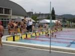 第65回福井市民体育大会水泳競技 兼 平成26年度福井地区中学校夏季総合競技大会水泳競技