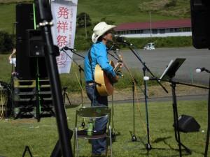六呂師高原アルプス音楽祭2014 素敵な歌声が山々にこだました時間満のカントリーミュージック/どこまでもアマチュア