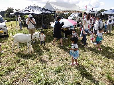 六呂師高原アルプス音楽祭2014~その4~