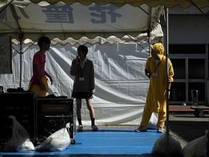 第50回福井高専祭 仮装カラオケ大会/どこまでもアマチュア