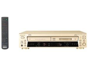 はつらつママさんバレーボールin大野 SONY CDMDデッキ MXD-D400/どこまでもアマチュア