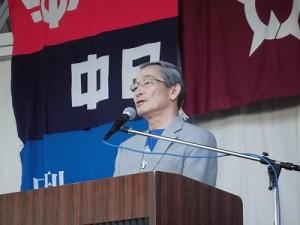 第51回越前大野名水マラソン 大野市議会副議長 永田 正幸氏/どこまでもアマチュア