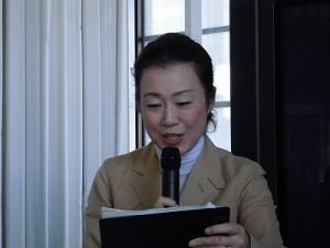 第51回越前大野名水マラソン 嶋口 みほ氏/どこまでもアマチュア