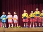 第30回大野市福祉ふれあいまつり/どこまでもアマチュア 誓念寺保育園の園児によるオペレッタ「おむすびころりん」