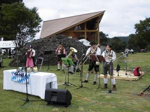 六呂師高原アルプス音楽祭2015 アルプス音楽団/どこまでもアマチュア