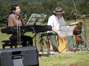六呂師高原アルプス音楽祭2015 堀川 千尋氏、上坂 朋佑氏/どこまでもアマチュア