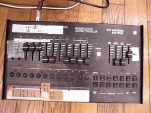 お城でゴスペルⅢ ETA LIGHTING SYSTEMS MC12CM/どこまでもアマチュア