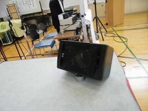 下庄地区敬老会 YAMAHA MODEL MS60S/どこまでもアマチュア