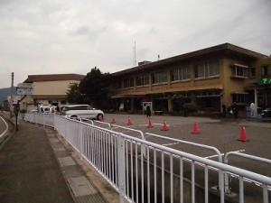 平成27年度下庄地区敬老会 下庄公民館/どこまでもアマチュア