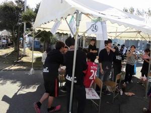 第51回福井高専祭 24 じゅんちゃんハウス/どこまでもアマチュア